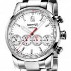 Poze ceas Eberhard Chrono 4 Steel Silver