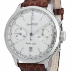 Poze ceas Eberhard Extra Fort Chronograph Steel Silver