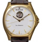ceas Edox Les Bemonts Automatic Gold