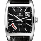 Poze ceas Eterna Madison EightDays Steel Black