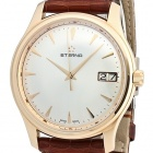 Poze ceas Eterna Vaughan Big Date Gold