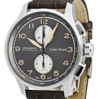 Poze ceas Louis Erard 1931 Chronograph Steel Grey 2