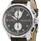 Poze ceas Louis Erard 1931 Chronograph Steel Grey 2