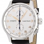 Poze ceas Louis Erard 1931 Chronograph Steel