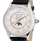 Poze ceas Louis Erard 1931 Moonphase Automatic Lady