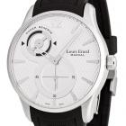 Poze ceas Louis Erard 1931 Reserve de Marche Steel