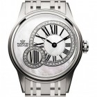 Poze ceas Marvin Lady Origin Diamond Steel