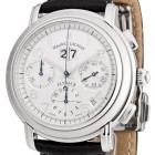 Poze ceas Maurice Lacroix Flyback Annuaire Steel 3