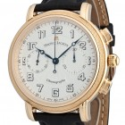 Maurice Lacroix Masterpiece Venus Chronograph Gold watch