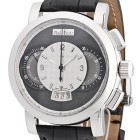 Poze ceas Paul Picot Technograph Wild Steel Grey