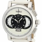 Poze ceas Paul Picot Technograph Wild White Black