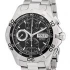 Poze ceas Tag Heuer Aquaracer Chronograph Steel Black
