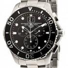 Poze ceas Tag Heuer Aquaracer Grande Date Steel Black