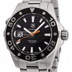 Poze ceas Tag Heuer Aquaracer Steel Black 6