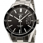 Poze ceas Tag Heuer Carrera Automatic Steel Black 5