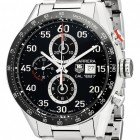 Poze ceas Tag Heuer Carrera Automatic Steel Black 6