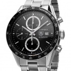 Poze ceas Tag Heuer Carrera Automatic Steel Black