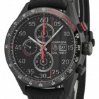 Tag Heuer Carrera Monaco Limited Edition watch