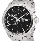 Poze ceas Tag Heuer Link Automatic Steel Black