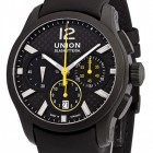 Poze ceas Union Glashutte Belisar Automatic Black