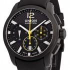 Poze ceas Union Glashutte Belisar Automatic Black