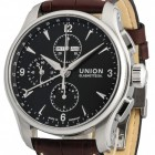 Poze ceas Union Glashutte Belisar Automatic Steel Black 3