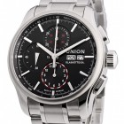 Poze ceas Union Glashutte Viro Chronograph Steel Black