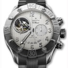 Zenith Class Open Steel Silver 2 watch
