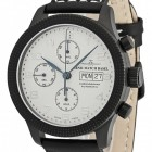 Poze ceas Zeno Watch Basel Clou de Paris Black Silver