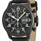 Poze ceas Zeno Watch Basel NC Pilot Blacky 2