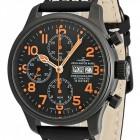 Poze ceas Zeno Watch Basel NC Pilot Blacky