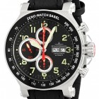 Poze ceas Zeno Watch Basel Winner Limited Steel Black