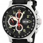 Poze ceas Zeno Watch Basel Winner Limited Steel Black
