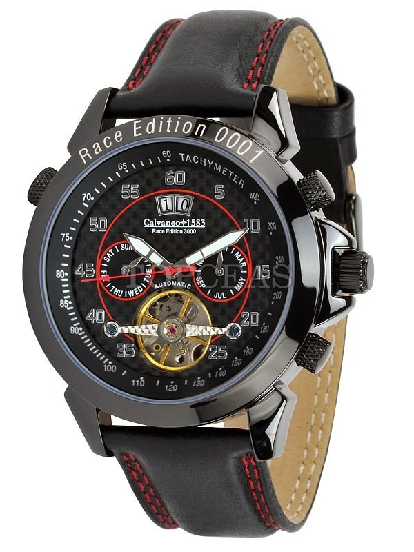 Calvaneo 1583 Astonia Race Edition Limited