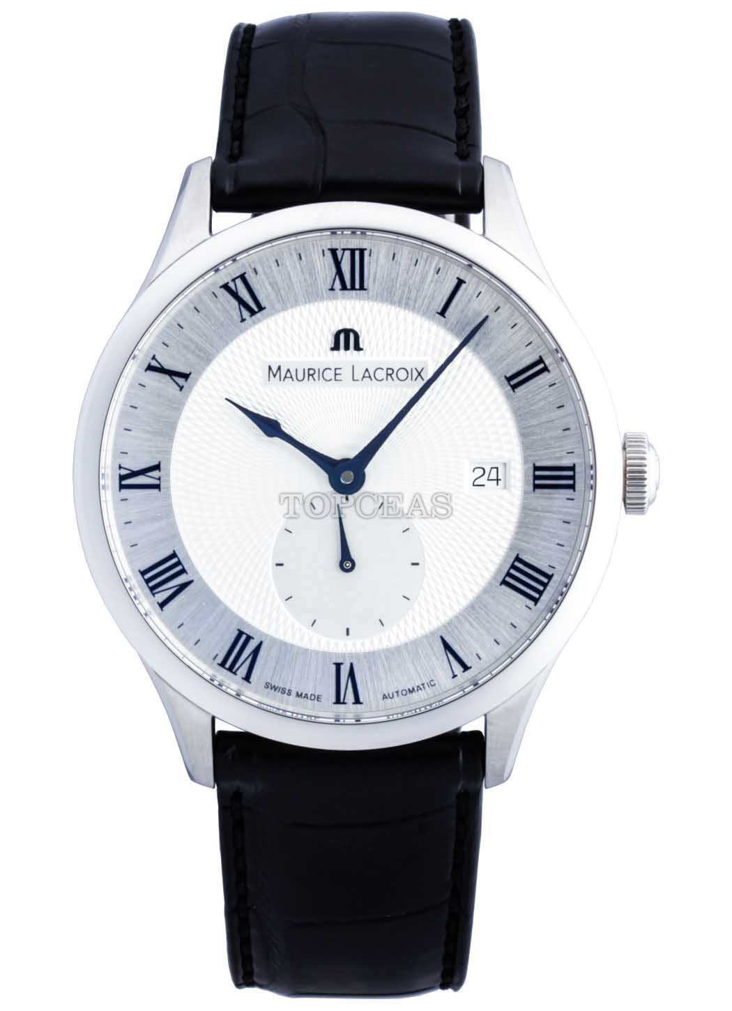 Seconde Masterpiece Mp6907ss0011101 Ceas Mp6907 Small Lacroix Maurice Ss001 110 htdQrCsx