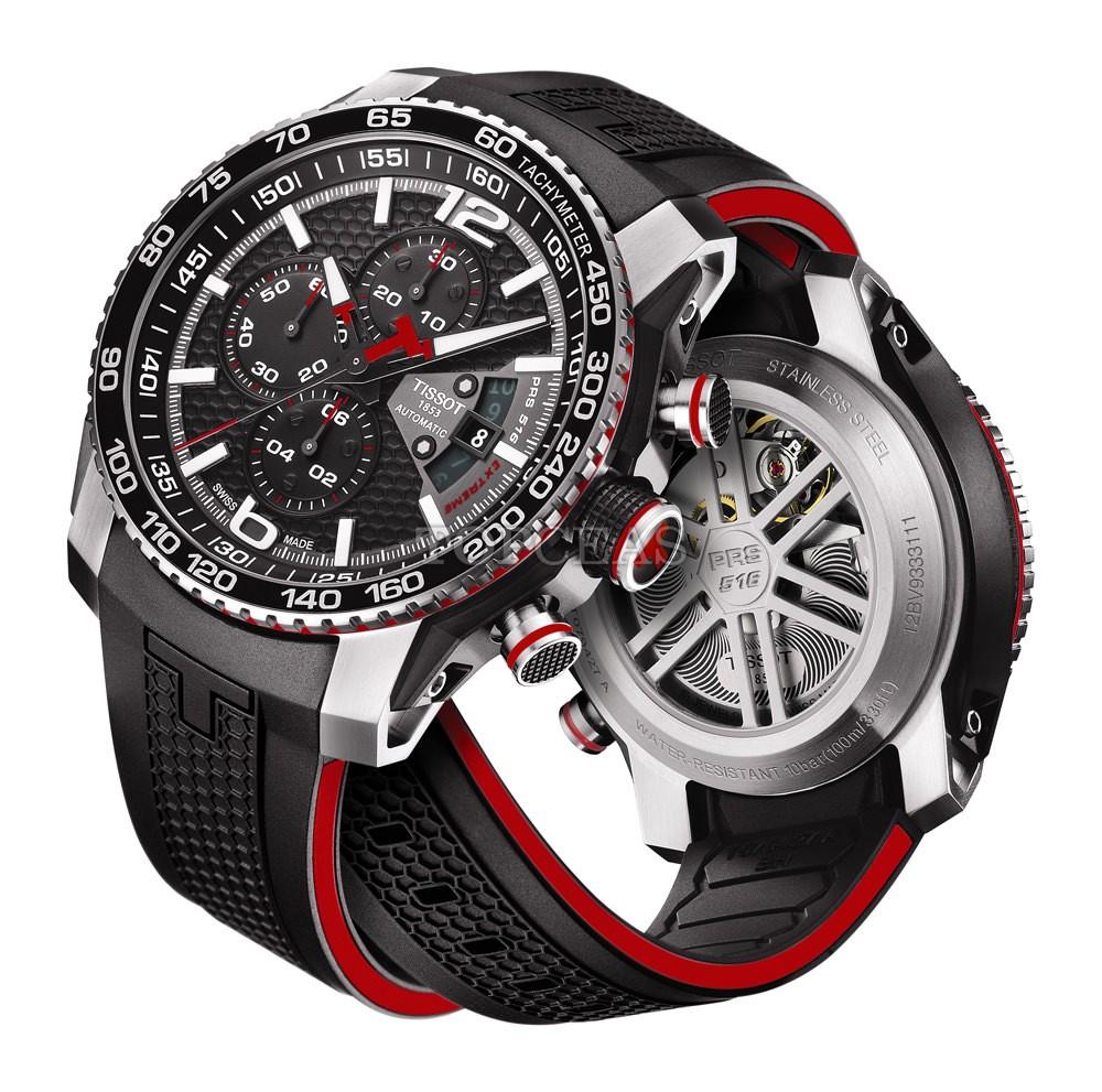 Tissot PRS 516 Watches - Jomashop. Мы доставляем в Россию, Украину,  Беларусь, Молдову и др. Обзор Всё о часах. Нояб г. Швейцарские a8bae5f8297