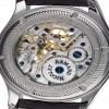Ceas Armand Nicolet L06 Small Second Grey - poza #4
