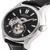 Ceas Armand Nicolet L06 Small Second Steel Black - poza #3