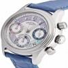 Ceas Armand Nicolet M03 Date Chrono Steel Blue - poza #3