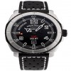 Ceas Armand Nicolet S05 Day Date Steel Black - poza #2