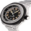 Ceas Armand Nicolet S05 Day Date Steel Black 3 Strap - poza #3