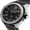 Ceas Armand Nicolet S05 Day Date Steel Black - poza #3