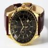 Ceas Calvaneo 1583 Aerostar II Gold Black - poza #3