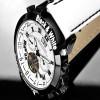 Ceas Calvaneo 1583 Astonia Black White Limited - poza #3