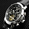 Ceas Calvaneo 1583 Astonia Diamond Black - poza #2