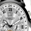 Ceas Calvaneo 1583 Astonia Diamond Silver - poza #2