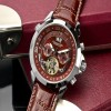 Ceas Calvaneo 1583 Astonia Platin Red - poza #2