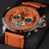 Ceas Calvaneo 1583 Astonia Project Orange Limited - poza #6