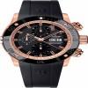 Ceas Edox Chronoffshore 1 Automatic Chronograph 01122 37R NIR - poza #1