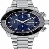 Ceas Edox Chronoffshore 1 Automatic Chronograph 2 - poza #1